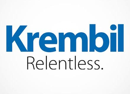 Krembil. Relentless