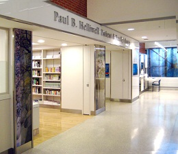 TWH library image