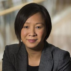 Headshot of Dr. Esther Bui