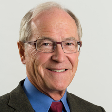 Headshot of Dr. Christopher Feindel