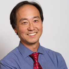 Image of Dr. Paul Oh