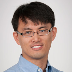 Headshot of Dr. Peter Tai