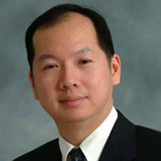 Headshot of Dr. Terrence Yau