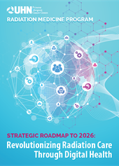 RMP Strategic Roadmap to 2026 cover page