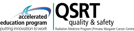 AEP and QSRT logo