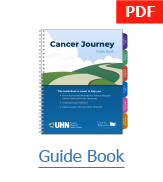 Download the Cancer Journey Guide Book