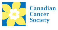 Canadian Cancer Society daffodil logo