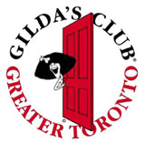 Gilda's Club Greater Toronto logo