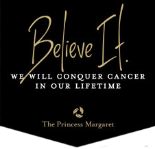 Believe It.  We Will Conquer Cancer In Our Lifetime
