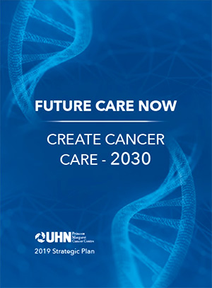 Cover Page of Future Care Now Strategy