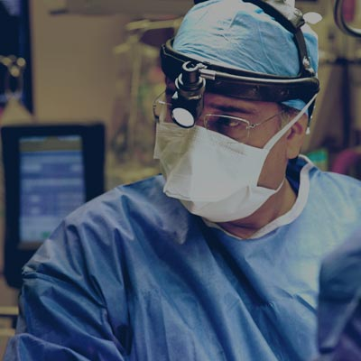 Surgery & Critical Care