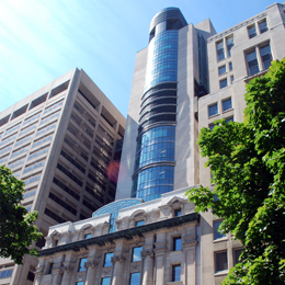 Princess Margaret Building