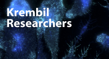 Krembil Researchers