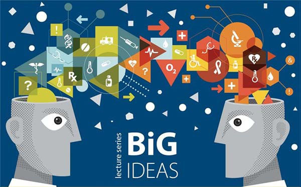 Big Ideas Lecture Series