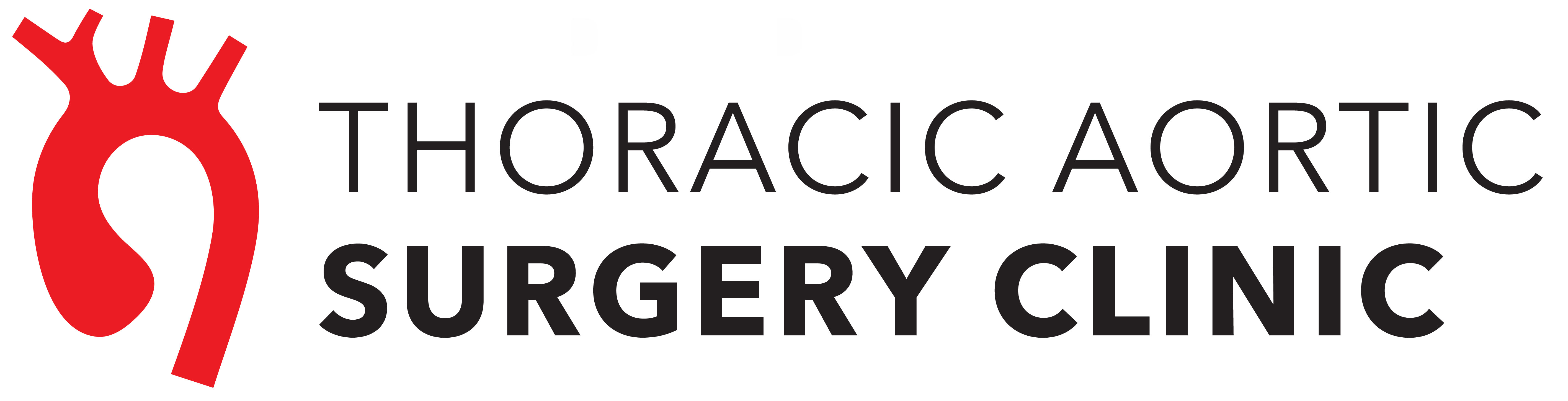 Thoracic Aortic Surgery Clinic logo