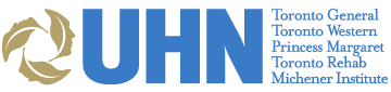 University Health Network UHN Logo