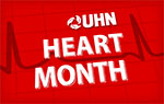 heart month logo