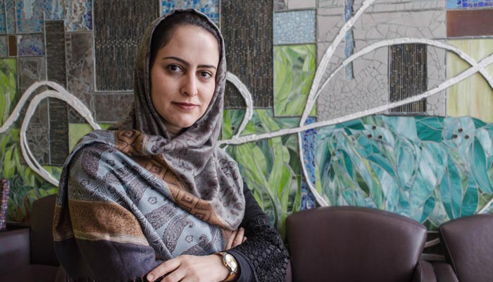 Dr. Fariba Faghani