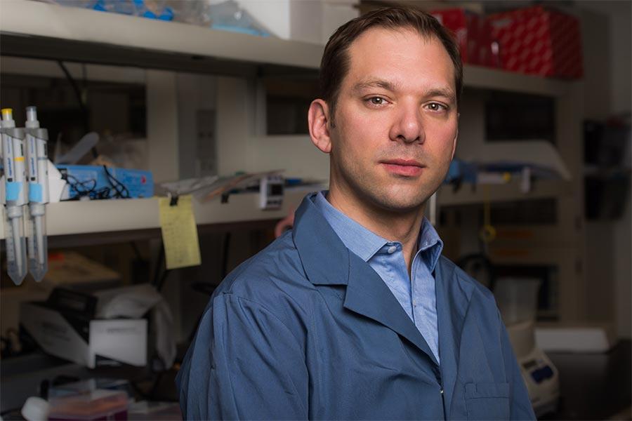 Dr. Mathieu Lupien