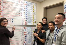 Toronto Rehab's Transitional Care Unit