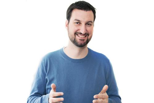 Dr. Alex Mihailidis
