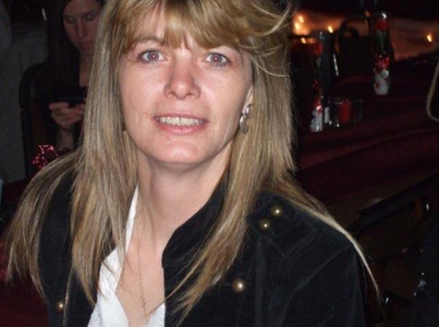 Chronic Pain Terie Elliott