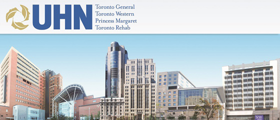 Image of UHN Hospitals
