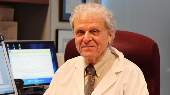 image of Dr. Murray Urowitz