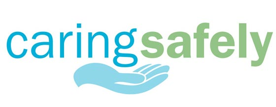 caring safety logo