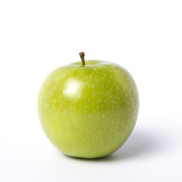 Clinical Nutrition, Apple picture