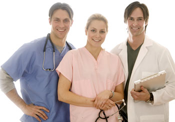 Image of Health Professionals